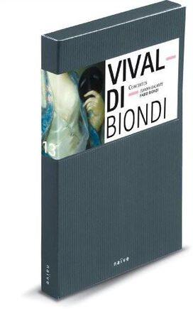 A. Vivaldi - Concertos