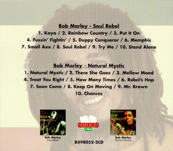 Best Of Bob Marley 0300