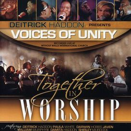 Voices of Unity - Together in Worship