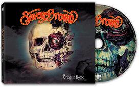 Kim Simmonds & Savoy Brown - Bring It Home
