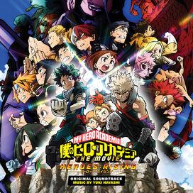 Yuki Hayashi - My Hero Academia: Heroes Risin (Original Soundtrack)