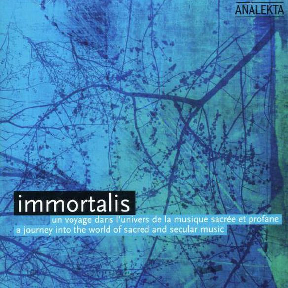 Immortalis / Various (Can)