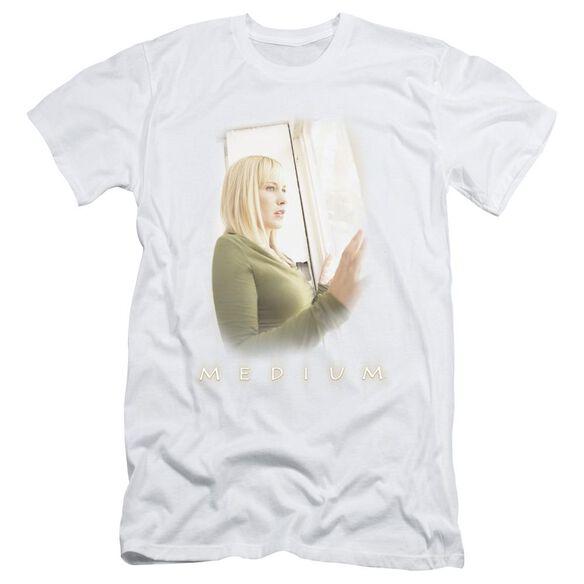 Medium Light Short Sleeve Adult T-Shirt