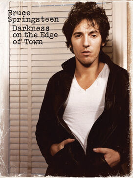 Bruce Springsteen - Promise: The Darkness On The Edge Of Town Story [3CD and