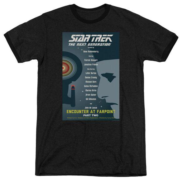 Star Trek Tng Season 1 Episode 2 Adult Ringer