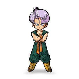 Dragon Ball Z - Kid Trunks FiGPiN