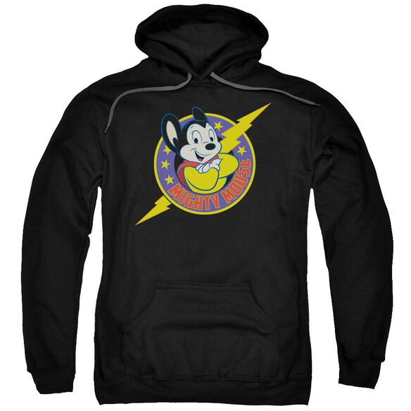 Mighty Mouse Mighty Hero-adult