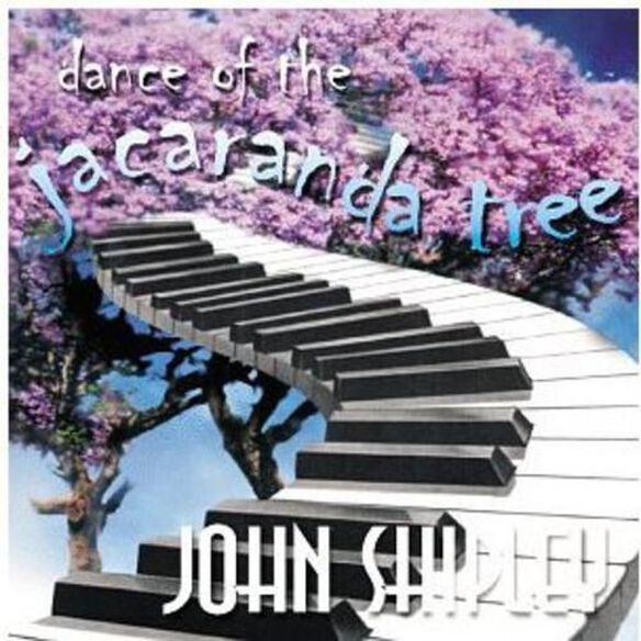 Dance Of The Jacaranda Tree