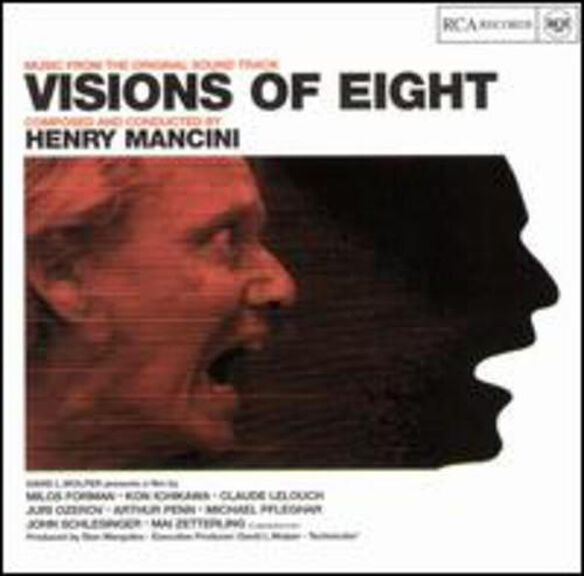 Visions Of Eight / O.S.T.