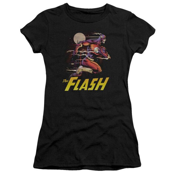 Jla City Run Premium Bella Junior Sheer Jersey
