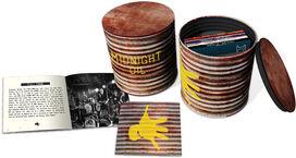 Midnight Oil - The Full Tank