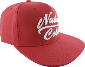 Fallout Nuka Cola Snapback Hat