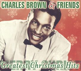 Charles Brown - Greatest Christmas Hits