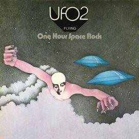 Ufo - UFO, Vol. 2: Flying One-Hour