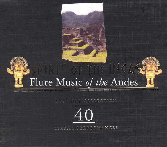 Flute Music Of The And798