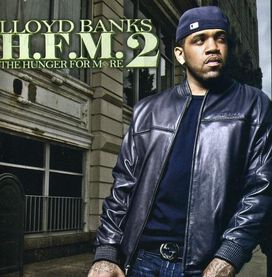Lloyd Banks - H.F.M., Vol. 2 (The Hunger for More, Vol. 2)