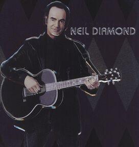 Neil Diamond - Forever Neil Diamond [Box Set]