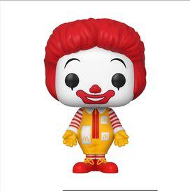 Funko Pop! Ad Icons: McDonald's - Ronald McDonald