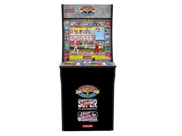 Arcade 1Up: Street Fighter