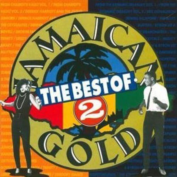 Best Of Jamaican Gold 2 / Var