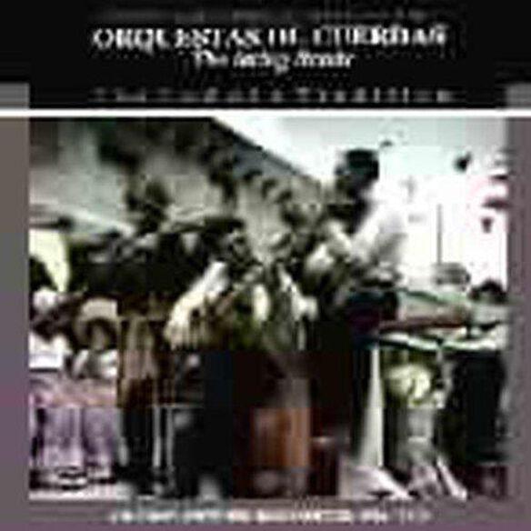Various Artists - Mexican-american Border 5: Orquestas Cuerdas / Var