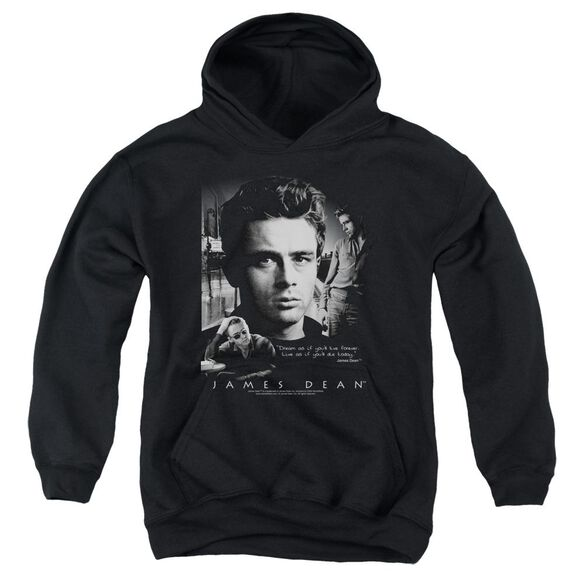 Dean Dream Live Youth Pull Over Hoodie