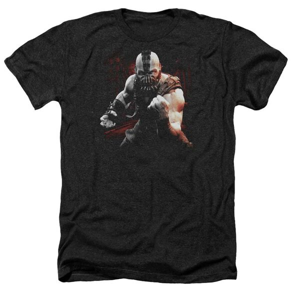 Dark Knight Rises Bane Battleground Adult Heather