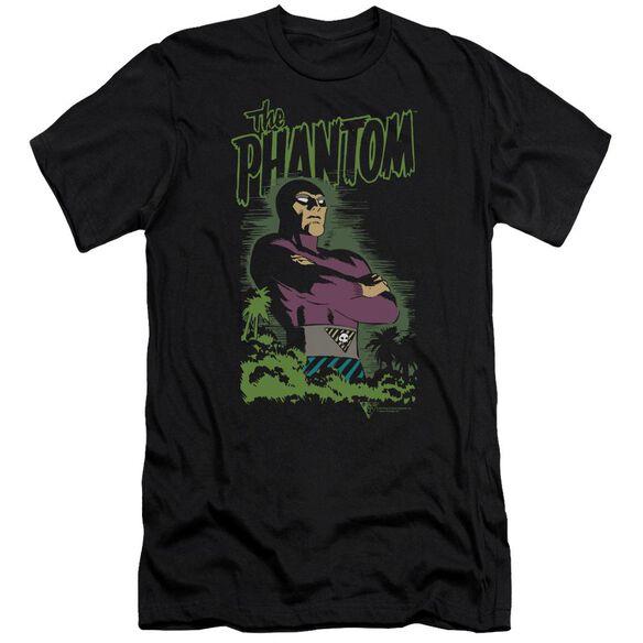Phantom Jungle Protector Premuim Canvas Adult Slim Fit