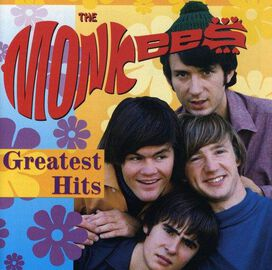 The Monkees - Greatest Hits [Rhino]
