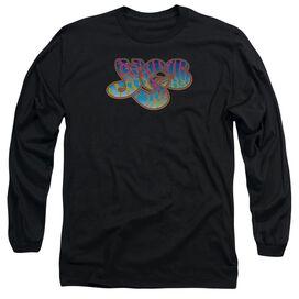 Yes Logo Long Sleeve Adult T-Shirt