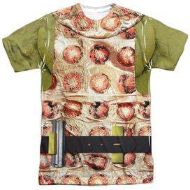STAR TREK GORN COSTUME-S/S ADULT T-Shirt