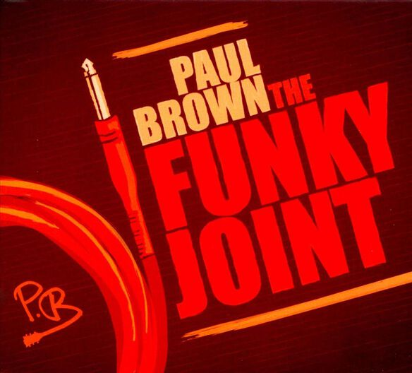 Funky Joint 312