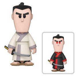 Funko Soda: Samurai Jack (w/chase)