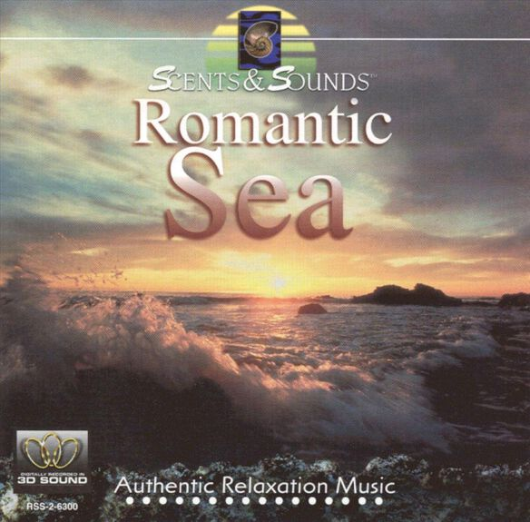 Romantic Sea 700