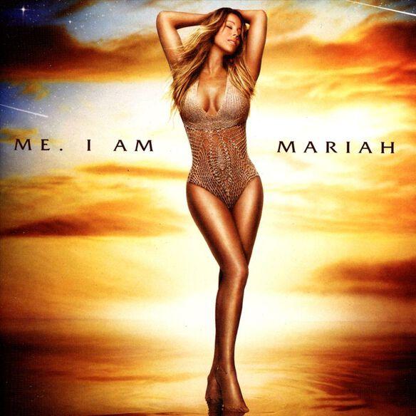 Me I Am Mariah: The Elusive Chanteuse (Cln)