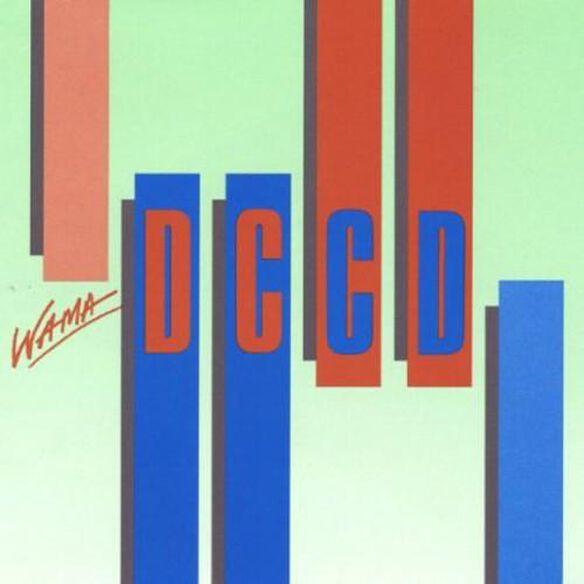 Dc Cd 2