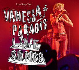 Vanessa Paradis - Love Songs Tour: