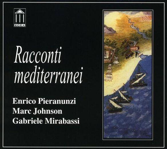 Racconti Mediterranei (Ita)