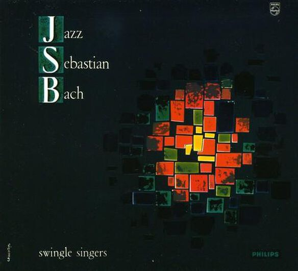 The Swingle Singers - Jazz Sebastian Bach 1