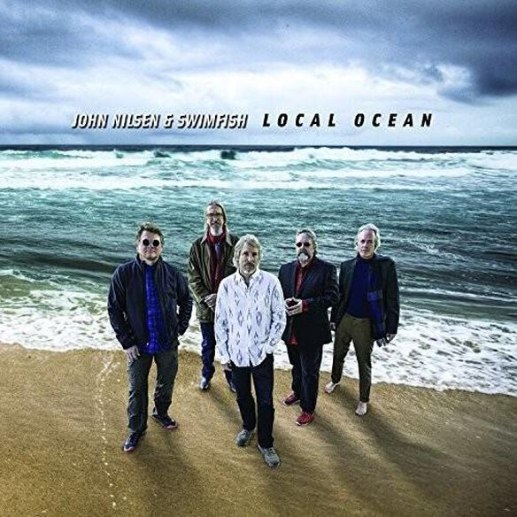 Local Ocean