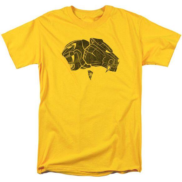 Power Rangers Short Sleeve Adult T-Shirt