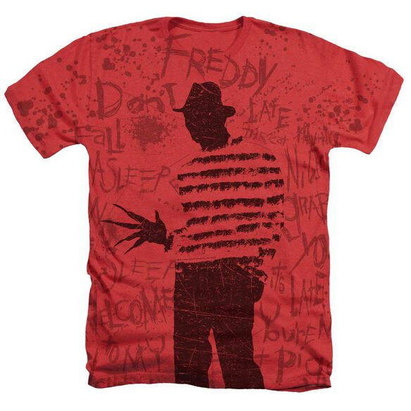 Nightmare On Elm Street Nightmares Adult Heather