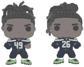 Funko Pop!: NFL - Griffin Brothers [2 pack]
