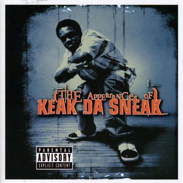 Appearances Of Keak Da Sneak