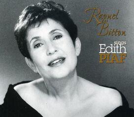 Raquel Bitton - Sings Edith Piaf