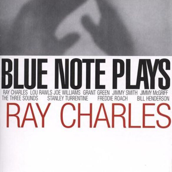 Various Artists - Blue Note Plays Ray Charles