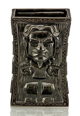 Star Wars - Han Solo [in Carbonite] Geeki Tikis