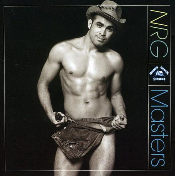 Nrg Masters: Record Shack / Various
