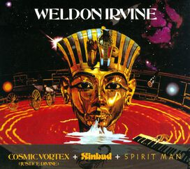 Weldon Irvine - RCA Years