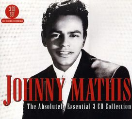 Johnny Mathis - Absolutely Essential